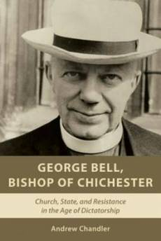 George Bell, Bishop of Chichester