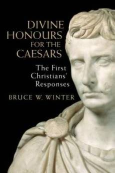 Divine Honours for the Caesars