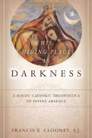 His Hiding Place is Darkness