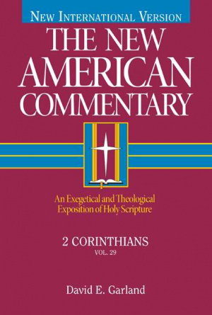 New American Commentary 2 Corinthians