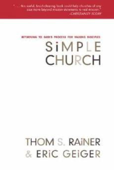 Simple Church Pb