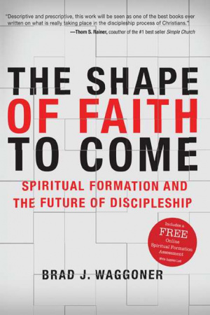 Shape Of Faith To Come Hb