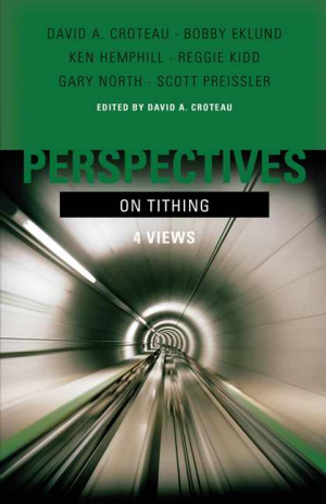 Perspectives On Tithing Pb