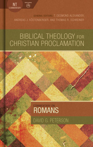 Commentary On Romans