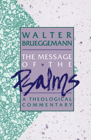 Psalms : Theological Commentary