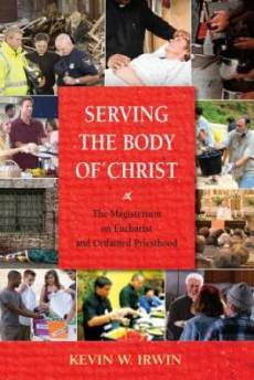 Serving the Body of Christ