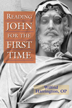Reading John for the First Time