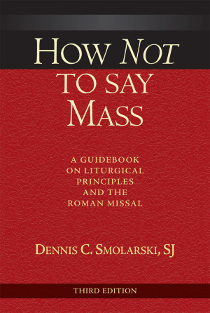 How Not to Say Mass