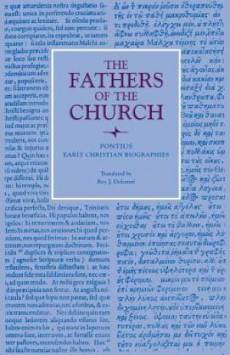 Early Christian Biographies