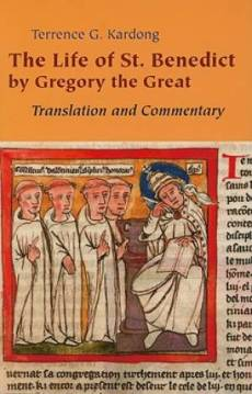 The Life of St. Benedict by Gregory the Great