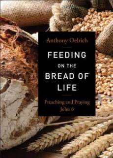 Feeding on the Bread of Life