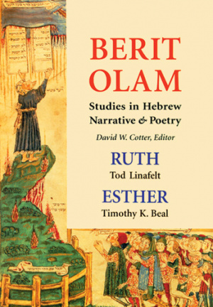 Ruth and Esther : Berit Olam