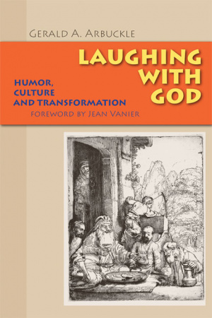 Laughing with God