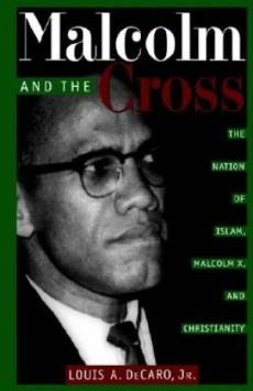 Malcolm and the Cross