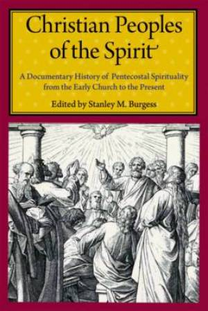 Christian Peoples of the Spirit