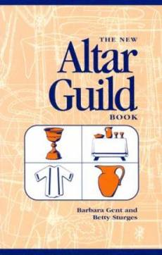 New Altar Guild Book