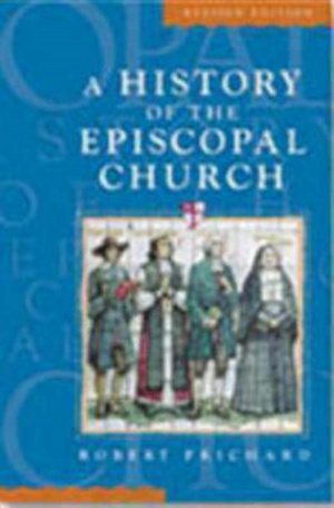 History of the Episcopal Church