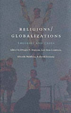 Religions/globalizations