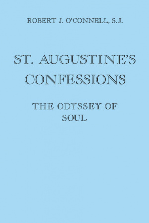 St.Augustine's Confessions