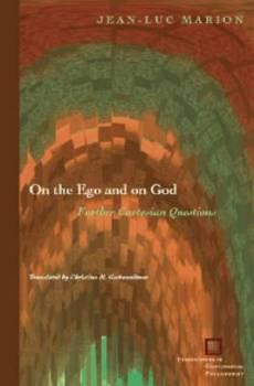 On the Ego and on God