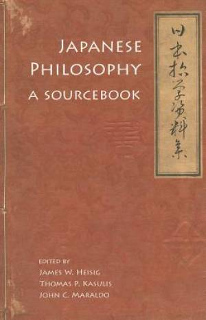 Japanese Philosophy