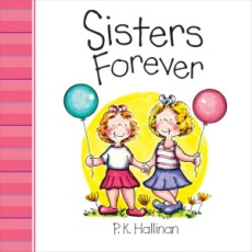 Sisters Forever Board Book