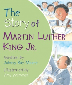 Story Of Martin Luther King Jr, The