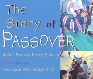 Story Of Passover The