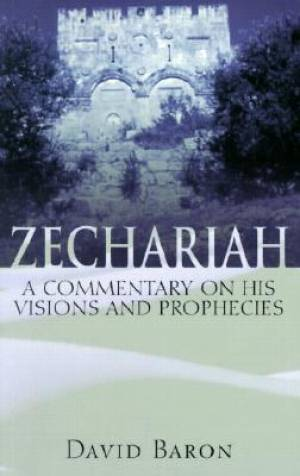 Zechariah : Commentary