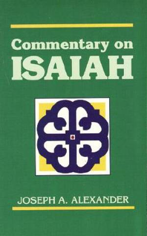 Isaiah : Commentary