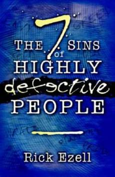 Seven Sins Of Highly Defective People Pb