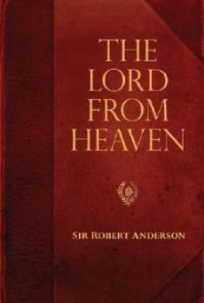 Lord From Heaven The Pb