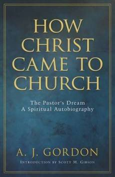 How Christ Came To Church Pb