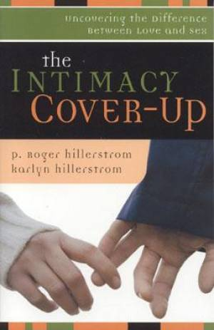 Intimacy Cover Up The Pb
