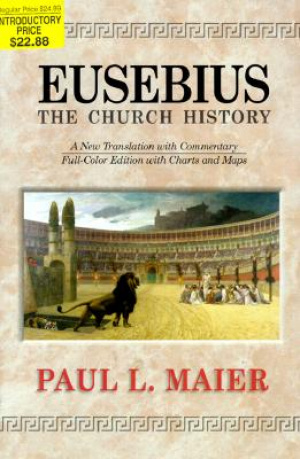 Eusebius: The Church History