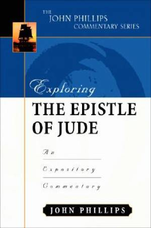 Jude : John Phillips Commentary Series