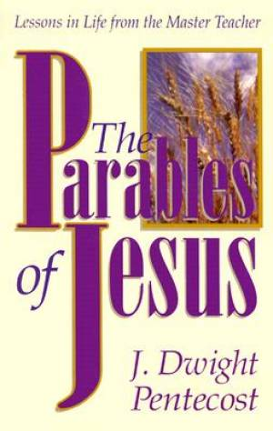 Parables Of Jesus The Pb
