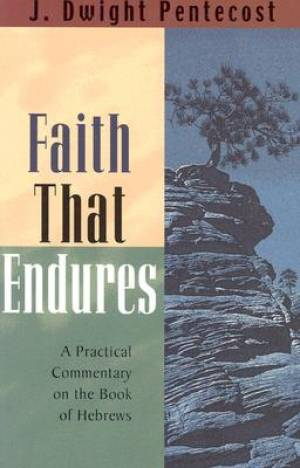 Faith That Endures Pb