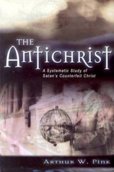Antichrist The Pb