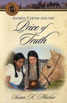 Andrea Carter And The Price Of Truth Pb