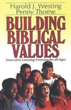 Building Biblical Values Pb