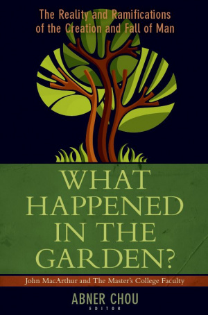 What Happened in the Garden