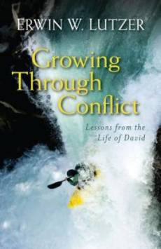 Growing Through Conflict Pb