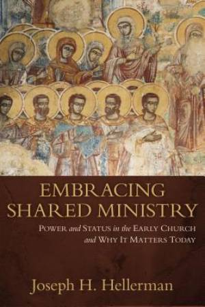 Embracing Shared Ministry