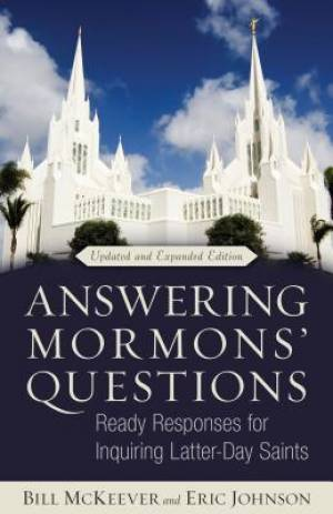 Answering Mormons Questions Pb