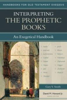 Interpreting the Prophetic Books