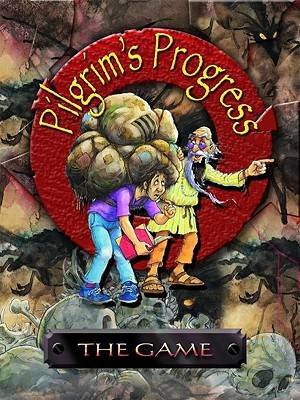 PILGRIMS PROGRESS THE GAME