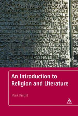 Introduction to Religion and Literature