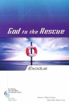 Exodus: God to the Rescue