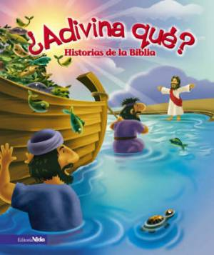 Adivina Que (Spanish Language)